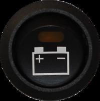 Brytare Batteri