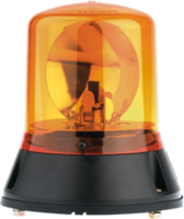 Britax 320 Halogen Varningsljus planmontage