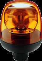 Britax B20 Halogen Varningsljus Stångmontage