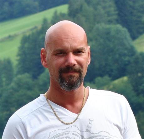 Bild på Johan Calmernäs