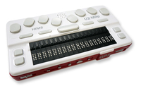 BrailleSense U2 MINI