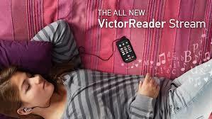 Victor Reader Stream 2