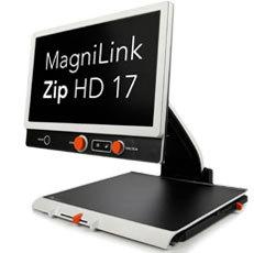 MagniLink Zip Premium HD 17