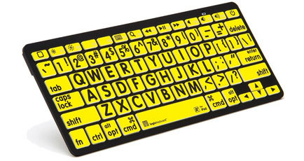 BlueTooth mini tangentbord