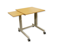 60x60 cm desks for video magnifiers