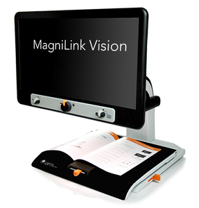 MagniLink Vision Basic HD 23