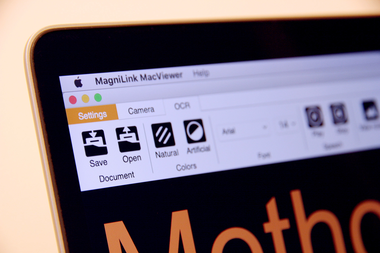 MagniLink MacViewer