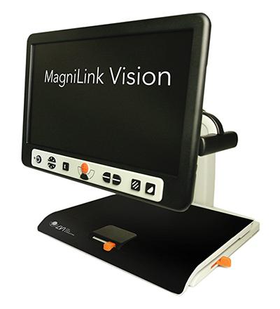 MagniLink Vision
