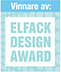 Elfack design award
