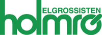 165314 small holmro logotype