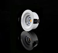 LED-spotlight inbyggnadsdjup 32mm 2700K