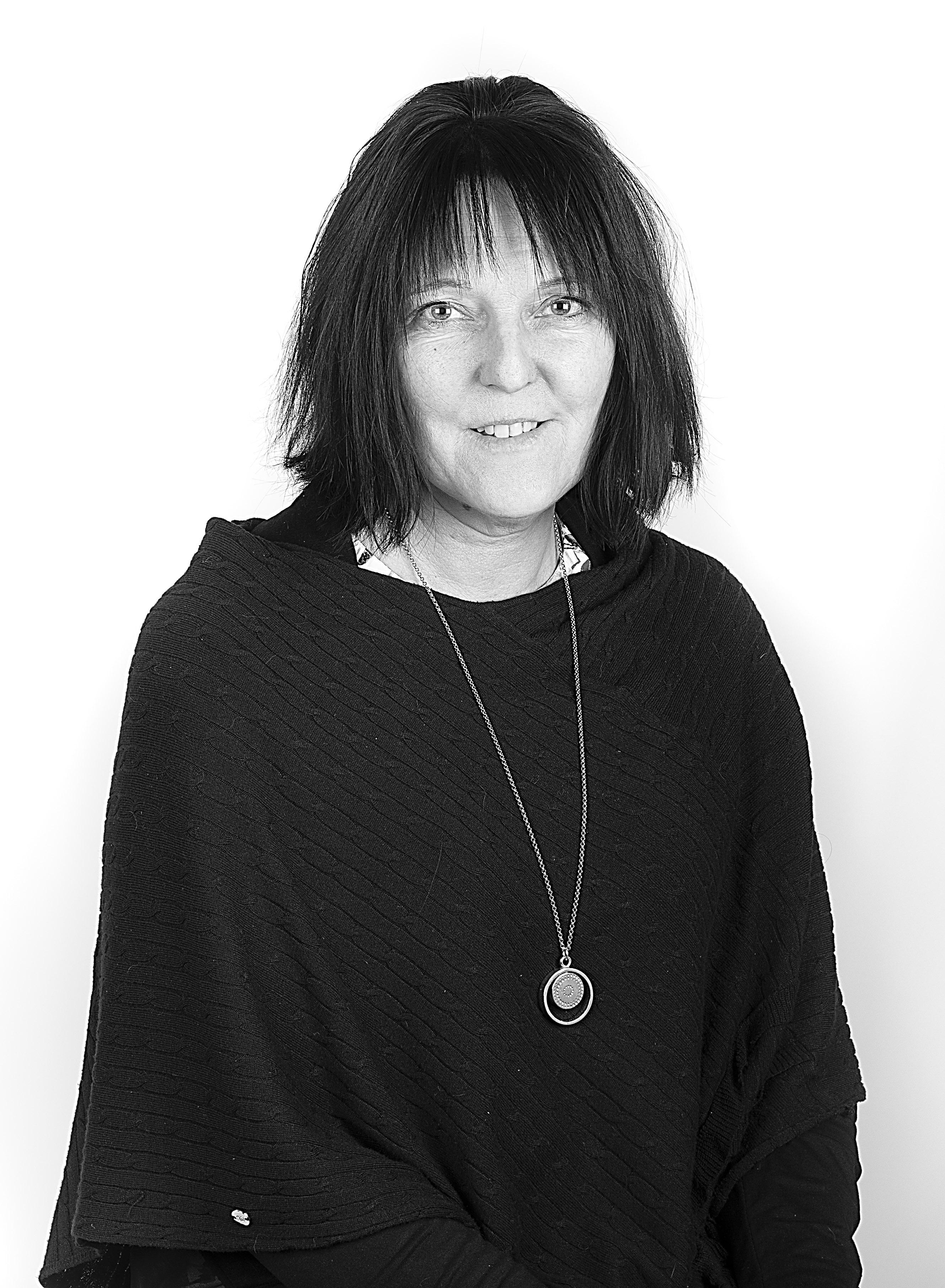 Susanne Berglund