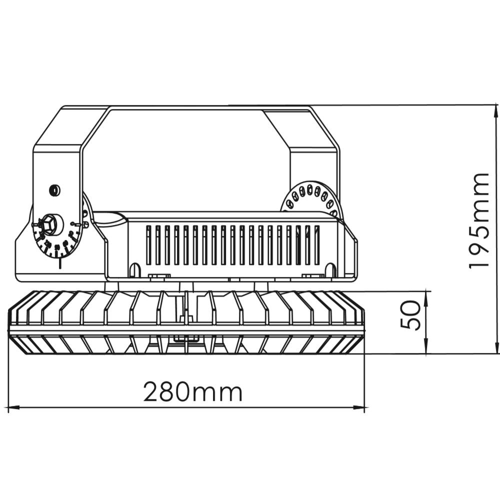 HB-100D