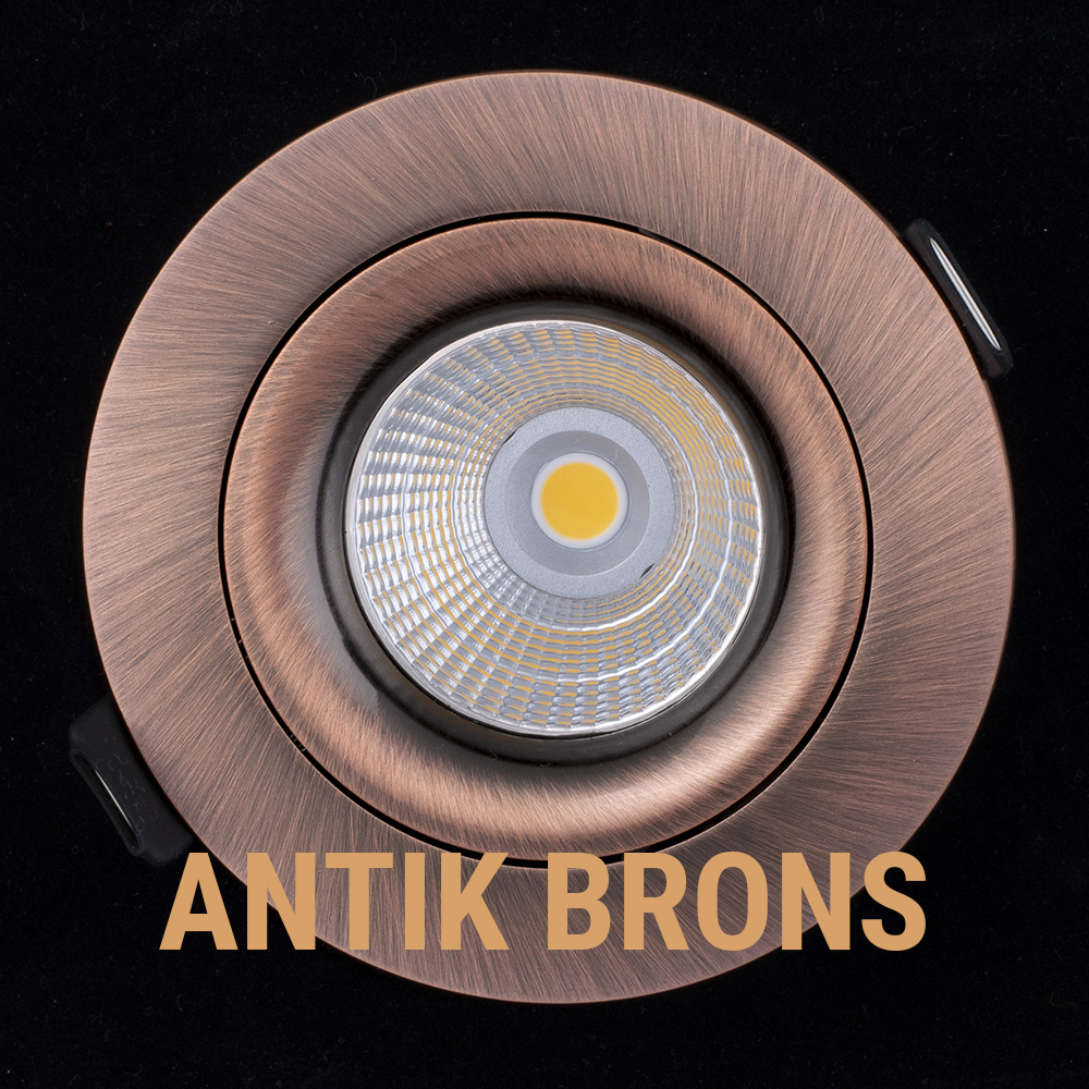 Antik Brons