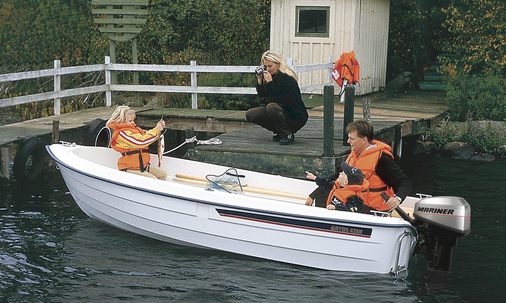 ryds båtar äldre modeller