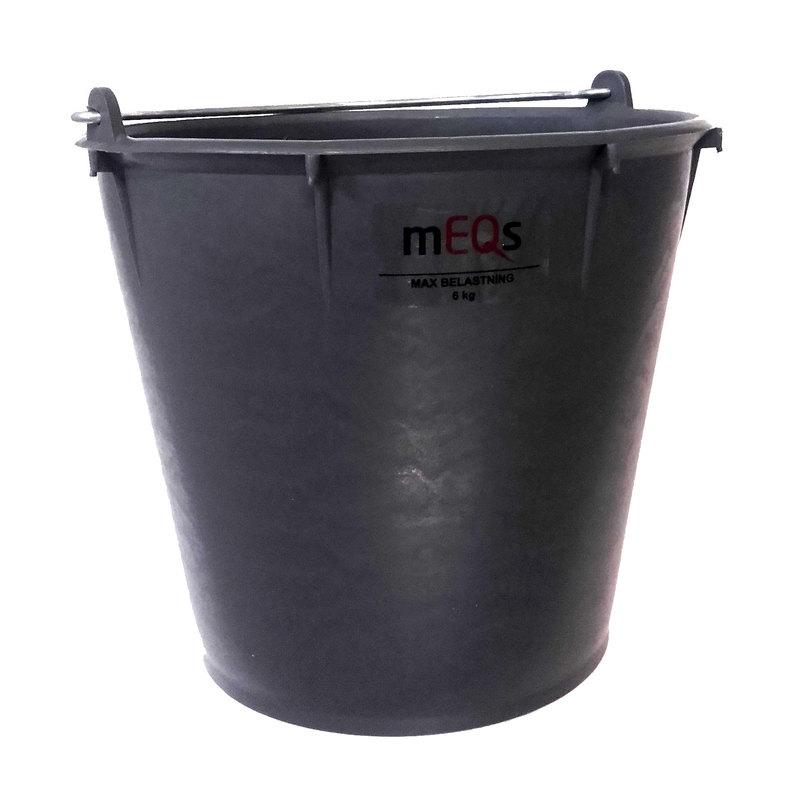 Plasthink grå mEQs