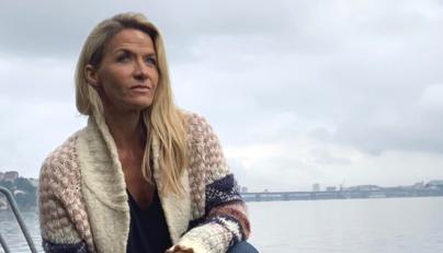 Kristin Kaspersen, om Ryds Båtar