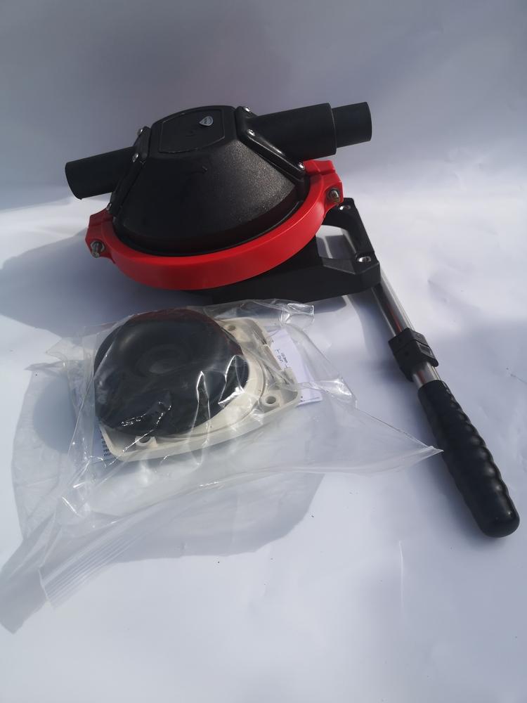 Länspump manuell compac 50 pump