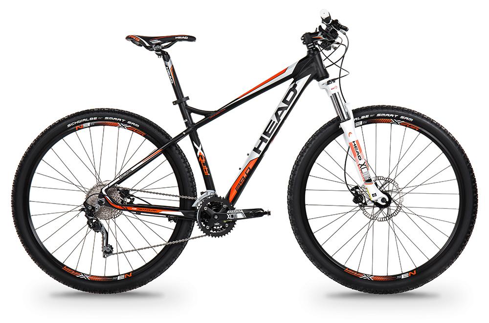 Toppen Våra cyklar DV-14