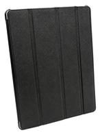 Galaxy Tab4 10,1 Smartcover Svart