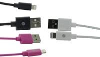 USB Kabel Lightning 1m