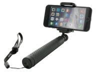 SelfiePinne BT Compact 80cm Svart