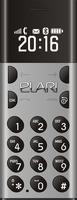 Elari NanoPhone GSM Space Grey
