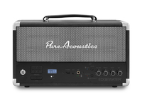 Pure Acoustics Edgewater Black