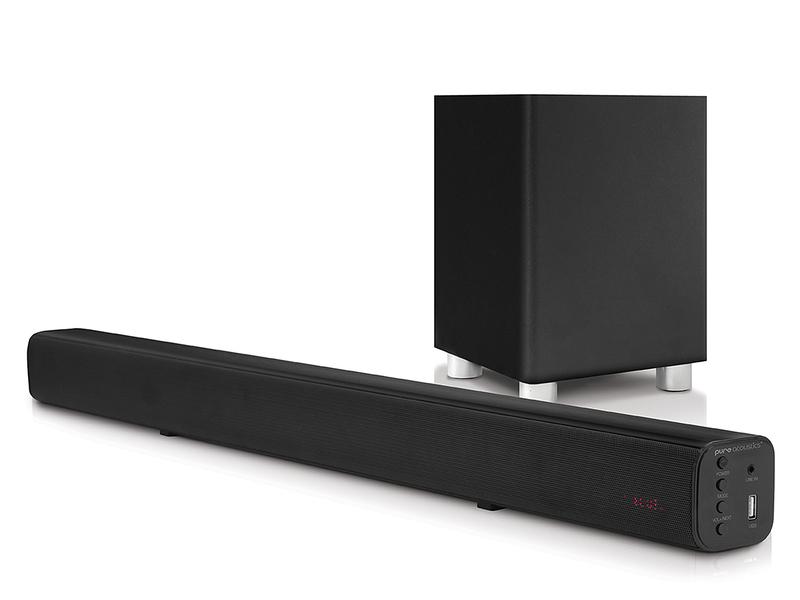 bild 1 av Pure Acoustics Soundbar SBW-175