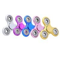 Fidget Spinner - Krazy Spinner Chrome