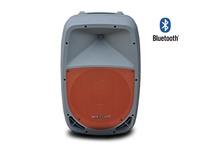 Pure Acoustics PMW1212 Portable Entertainment System