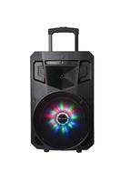 Pure Acoustics MCP212 Portable Entertainment System