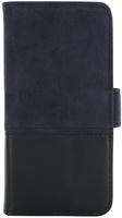 Plånboksfodral för iPhone 8/7 Selected Skrea Blå