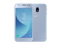 Samsung Galaxy J3 2017 J330 Dual Blå