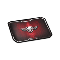 SPIRIT OF GAMER GAMING MUSMATTA - WINGED SKULL MEDIUM SIZE Red