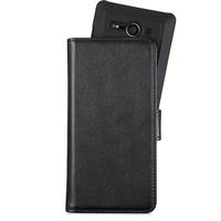 HOLDIT WALLET CASE MAGNET XPERIA XZ2 COMPACT BLACK