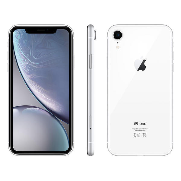 bild 1 av APPLE IPHONE XR White