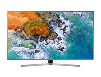 Samsung 55 NU7445 Smart 4K UHD TV