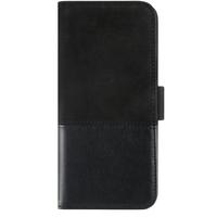 Holdit Plånboksväska Galaxy S9 Skrea Black