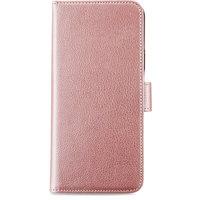 Holdit Plånboksväska Galaxy S9 Plus Rosé Guld