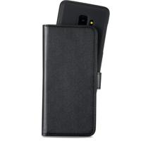 Holdit Plånboksväska Flerfack Magnet Galaxy S9+ Black