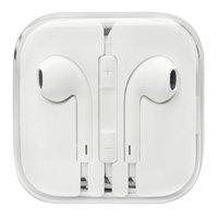 Apple Ear-pods med fjärrkontroll och mic - MD827ZMB