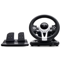 SPIRIT OF GAMER R-ACE WHEEL PRO 2 : FOR PC -PS4 -XBOX ONE