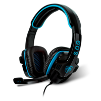 SPIRIT OF GAMER HEADSET XPERT-H2: MULTIPLATFORM PC - PS3 - PS4 - XBOX 360