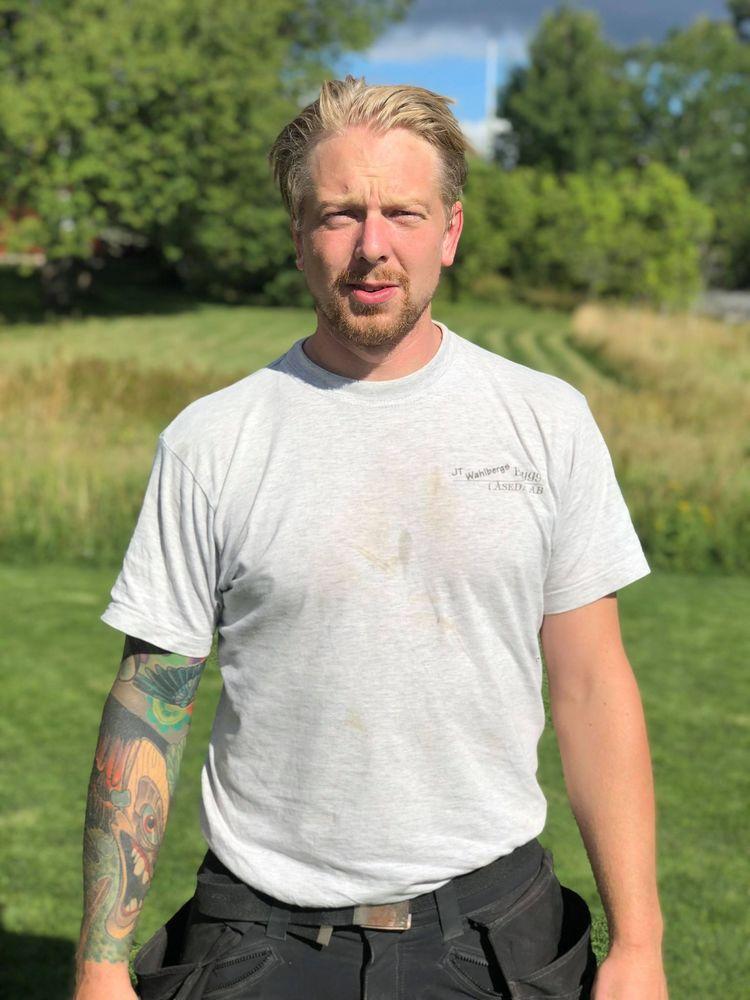 Martin Pettersson