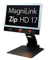 MagniLink Zip HD 17
