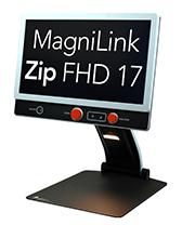 MagniLink Zip FHD 17