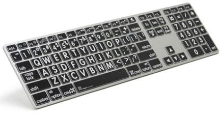 LogicKeyboard Mac