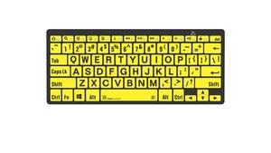 Bluetooth Mini Keyboard PC