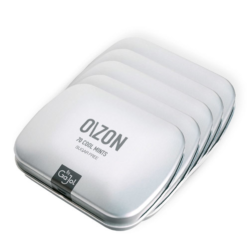 OZON COOL MINTS - 5 st